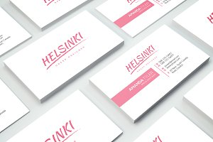 Premium Business Card Templates 05
