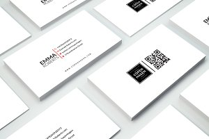 Premium Business Card Templates 03