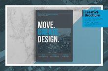 Creative Brochure Vol.7