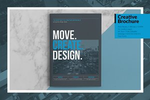 Creative Brochure Vol.7