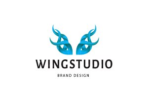 Wingstudio Logo
