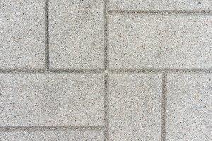 Abstract floor block