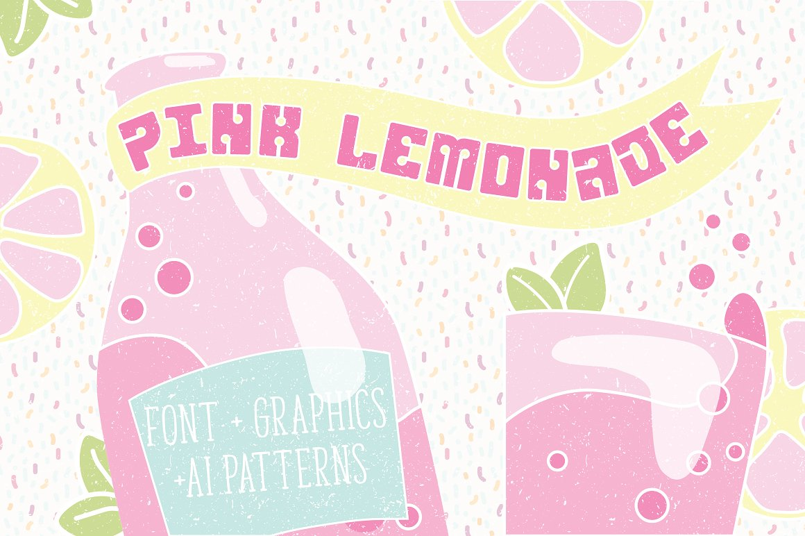 30 Food Fonts That Are Good Enough To Eat ~ Creative Market Blog