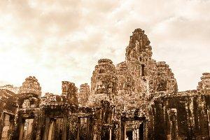 Angkor Wat, Angkor Thom