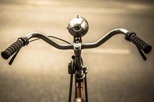 Bicycle handle bar