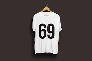 T-shirt Designs - 01