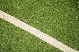 Artificial Sports Field