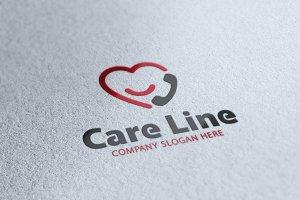 Care Line Logo