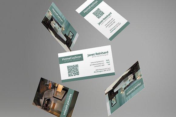 interior design business cards business card templates creative market