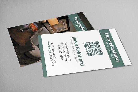 interior design business cards business card templates creative market - Interior Design Business Cards