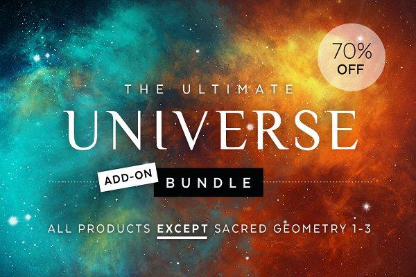 Ultimate Universe Add-On Bundle