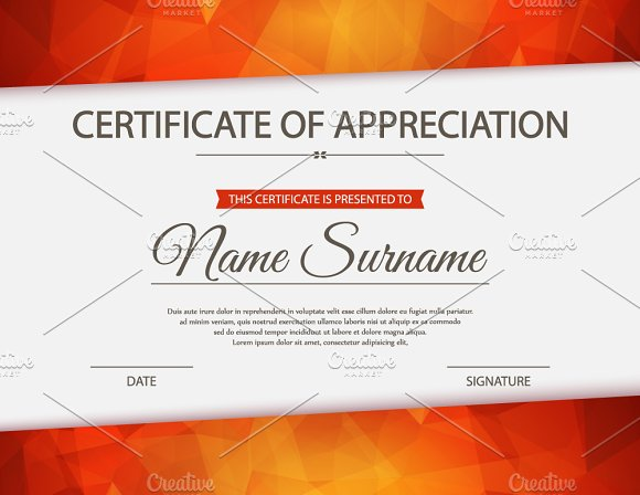 Vector certificate template 10 in 1 graphics creative for Calligraphy certificate templates