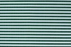 Green Striped fabric texture background