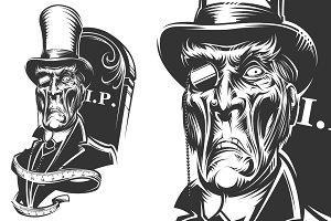 Vector Undertaker