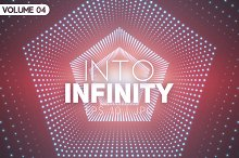 16 Into Infinity Backgrounds Vol.04