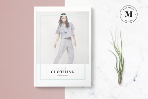 Flora Lookbook