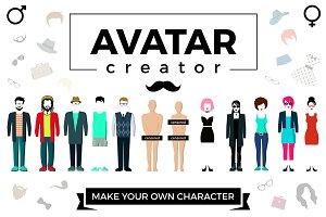 Avatar Creator v.1