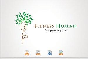 Fitness Human