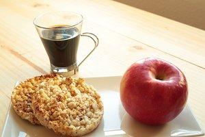 Breakfast organic