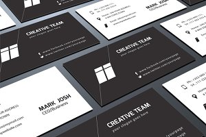 Creative Business Card Vol.2