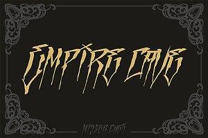 Empire Cave