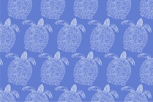 5 Seamless Patterns