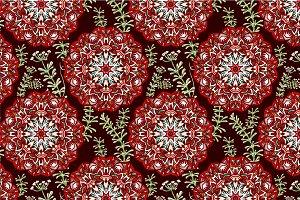 3 Floral Patterns