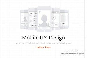 Mobile UX Design V3