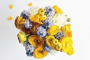 Sunshine Flowers 2