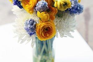 Sunshine Flowers 3