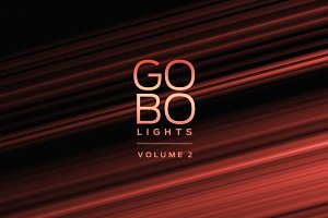 GOBO Lights Vol 2