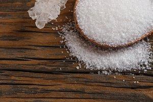 White sugar