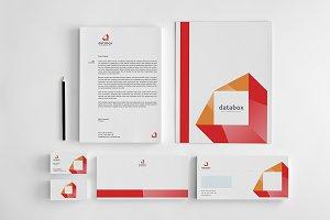 Databox-Corporate Identity