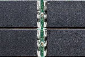 Solid state drive storage