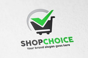 Shop Choice Logo