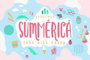 Summerica + Bonus