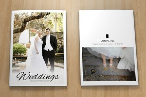 Wedding Photography Magazine-V483