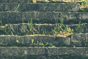 Rock Stair