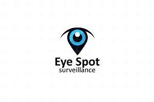 Eye Spot Logo