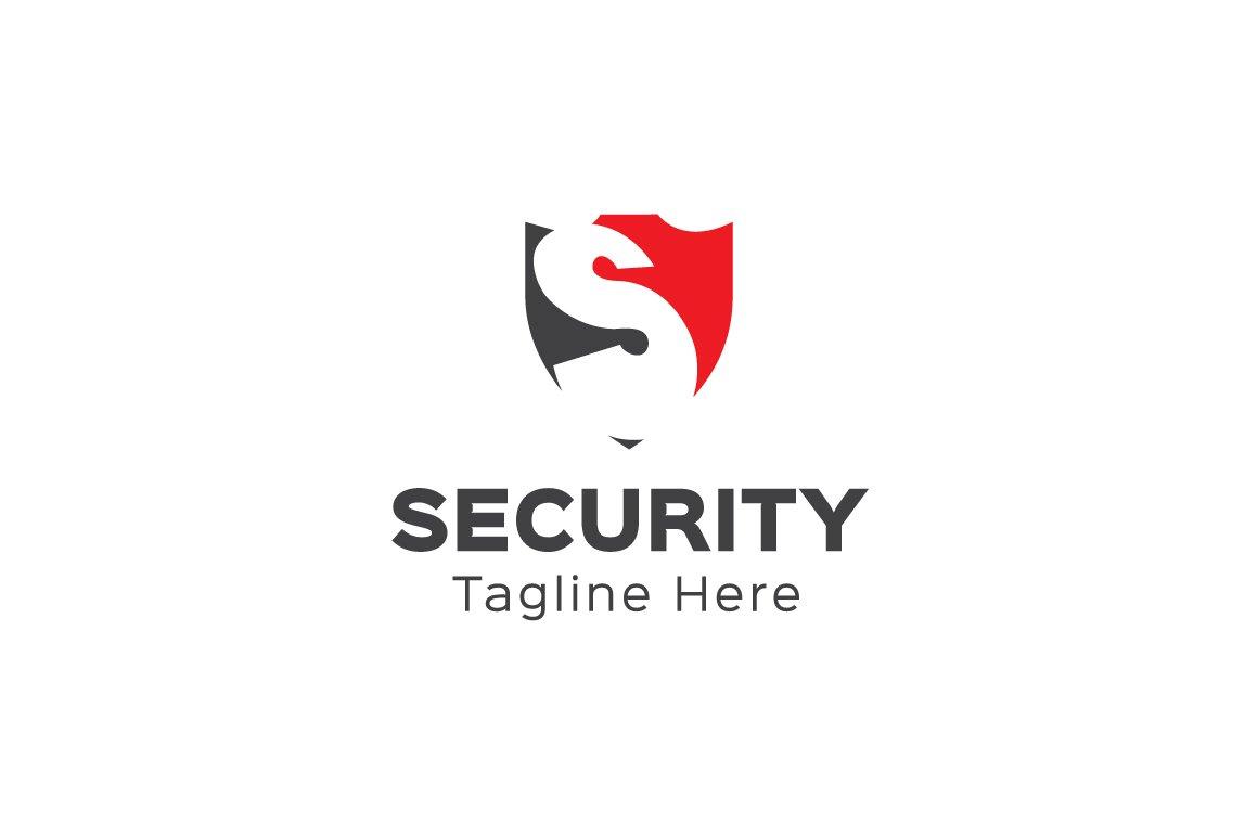 Security Logo Template ~ Logo Templates ~ Creative Market