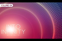 Into Infinity Backgrounds Vol.4