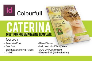 CATERINA MAGAZINE