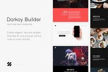 Dorkoy Builder - $10 Off Now
