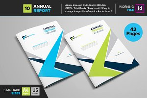 Clean Corporate Annual Report_V10