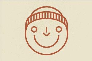 Face Smile Icon