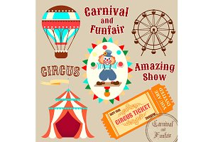 Carnival and Funfair