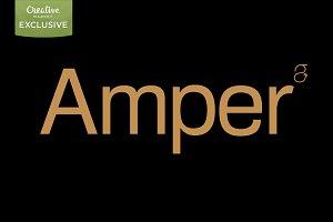 Amper ~ 70% Off