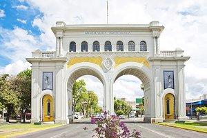 Monuments of Guadalajara