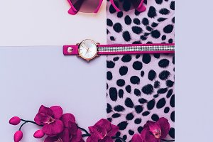 Fashion Accessories Ladyes