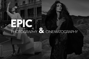 Epic - Photography & Cinematography